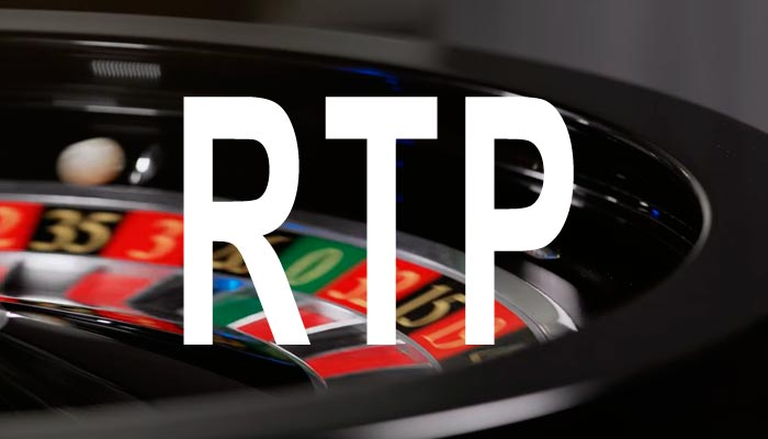 Retorno para o Jogador RTP Cassino