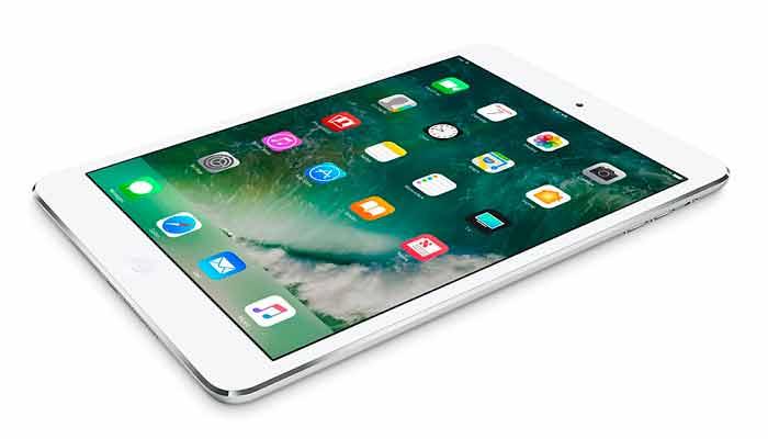 iPad cassinos